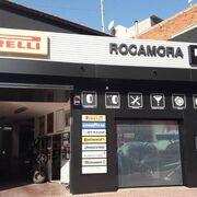 Talleres Rocamora estrena decoración corporativa