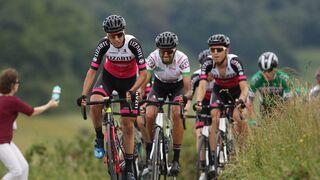 Lizarte reafirma su compromiso con el ciclismo amateur