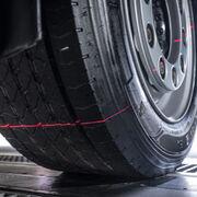Goodyear presenta los neumáticos Fuelmax Performance para camiones
