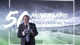 Motor Diper celebra al galope su 50 aniversario