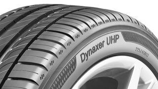 Kleber presenta los neumáticos de verano Dynaxer UHP y Dynaxer HP4