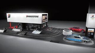 Bridgestone anunciará novedades en el Salón del Automóvil de París