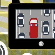 Ford prueba un prototipo que avisa de accidentes próximos
