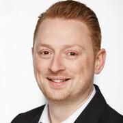 Cromax nombra a Kevin Torfs como nuevo Brand Manager para EMEA