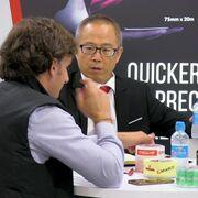Miarco,  premio a la innovación en Automechanika Frankfurt
