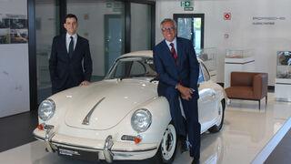 Pirelli, proveedor exclusivo de neumáticos del Porsche Club en España y Portugal