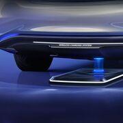 La carga inalámbrica para coches eléctricos será una realidad en dos años