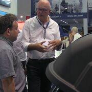 Las novedades en portaequipajes y accesorios de Cruz, en Automechanika Frankfurt