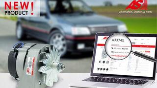 AS-PL lanza un alternador para modelos antiguos de PSA