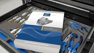 DT Spare Parts anuncia su catálogo de recambios para los nuevos Scania L/P/G/R/S