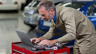 Box Eléctrico, la solución de Movelco para adaptar los talleres a la movilidad électrica