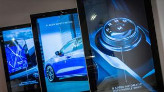 Internet, próximo punto de venta de coches