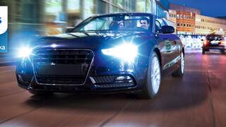 Descubre lo último de Philips Automotive