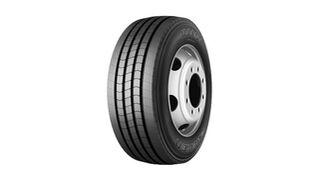 Falken RI151, el nuevo neumático para autobús de la marca japonesa