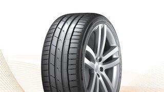 Hankook presenta su nuevo neumático de altas prestaciones Ventus S1 evo 3