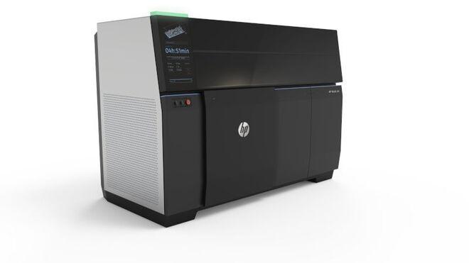 Impresoras 3D: ¿el futuro de la industria de recambios?