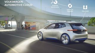 Volkswagen y Microsoft dan un paso adelante en la llegada del coche conectado