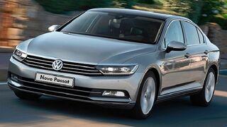 VW llama a revisión por problemas en las guías del apoyacabezas