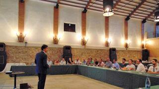 Driver Center congrega a más de 150 socios en sus reuniones regionales