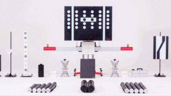 Ventajas de los equipos de calibración ADAS de Autel
