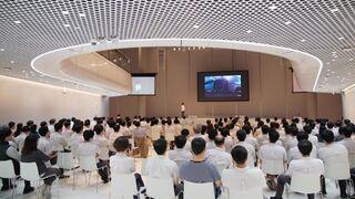 Hankook encara el futuro de los neumáticos en el Design Insight Forum