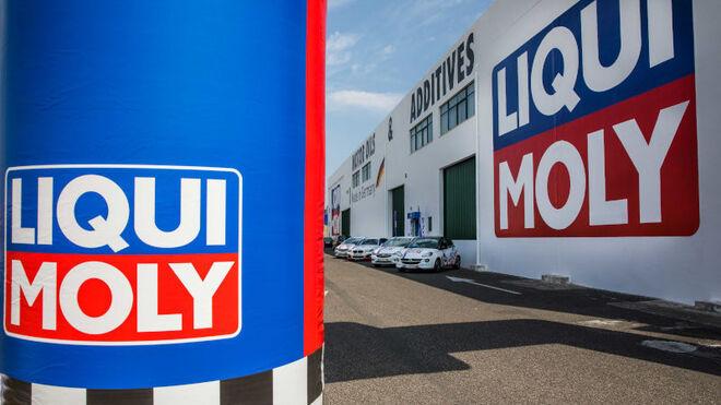 Liqui Moly patrocinará el Certamen Mejor Técnico Motortec