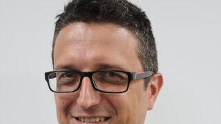 Roberto Meneses, nuevo Area Sales Manager de Continental ContiTech