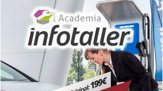 Academia Infotaller: segunda edición del curso sobre híbridos y eléctricos enchufables