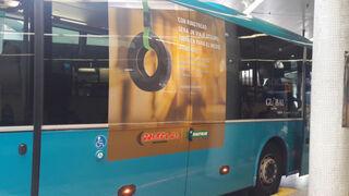 Global apuesta por los neumáticos Ringtread de Marangoni