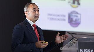 Nissan instalará 100 nuevos puntos de carga en España
