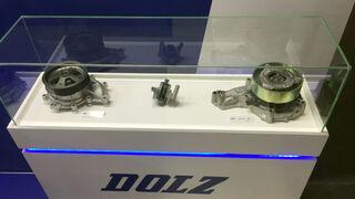 Industrias Dolz presenta sus nuevos kits sin bomba