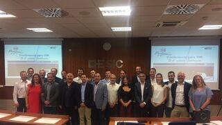 R-M Premium Partners y ESIC entregan los primeros diplomas del Programa Superior de Dirección Empresarial