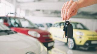 El Plan Renove 2020 podría paralizar las ventas de vehículos nuevos
