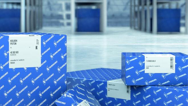 Motorservice prosigue su lucha contra los falsificadores de productos