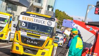 Nexus presenta su soporte para vehículos pesados