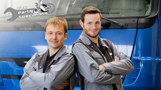 Cómo reemplazar los amortiguadores de un camión utilizando productos DT Spare Parts