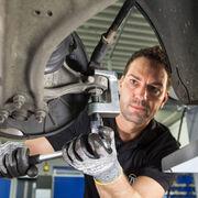 El gasto en mantenimiento del vehículo en España, muy por encima de la media europea