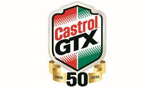 El mítico aceite Castrol GTX cumple 50 años