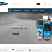 Global-Lube pone en marcha su nueva tienda online