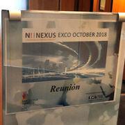Nexus celebra su Consejo Ejecutivo por primera vez en Barcelona