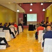 Los talleres catalanes se reúnen para hablar de futuro