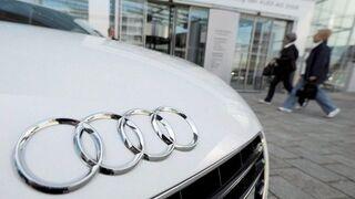 Audi pagará 800 M€ por la manipulación de emisiones