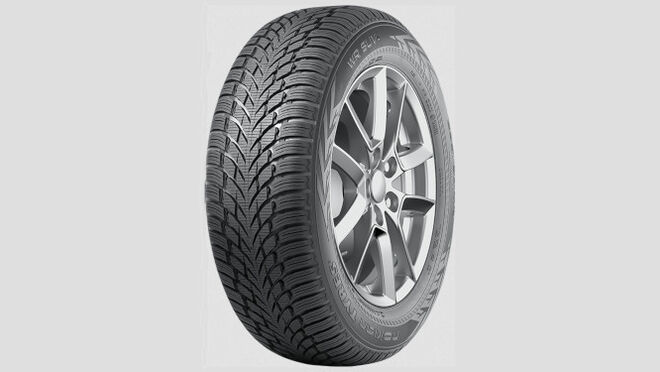 Nokian Tyres  muestra sus propuestas de neumáticos para el invierno