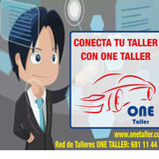 One Taller, la red de chapa y pintura que aporta calidad, rapidez y servicio