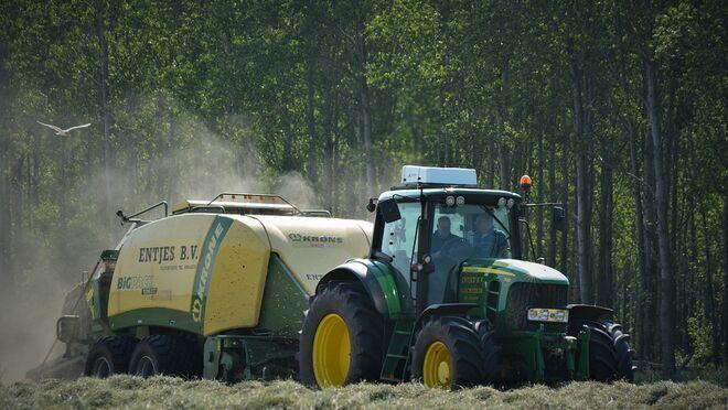 El nuevo plan Pima, solución para los concesionarios de maquinaria agrícola tras el coronavirus