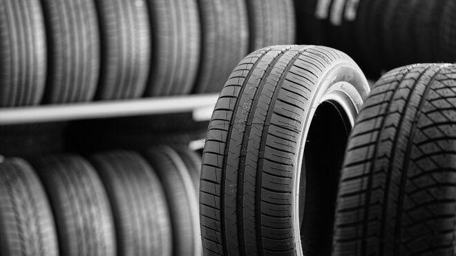Adine define los próximos retos del sector del neumático