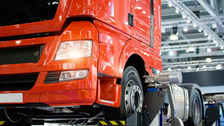 Cesvimap y Avanza lanzan un proyecto de FP Dual para técnicos de vehículos pesados