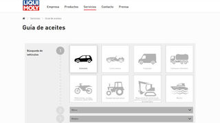 Liqui Moly muestra su nueva guía para el cambio de aceite en el vehículo
