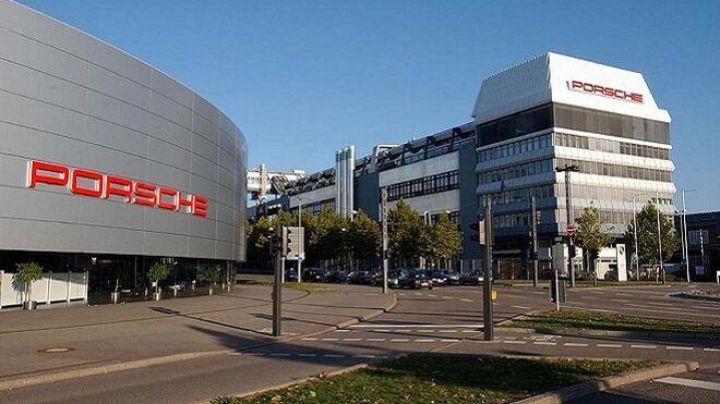 Porsche tendrá que pagar 47 M€ por la manipulación de gases contaminantes