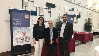 Glasurit, presente en la Reunión Nacional de Directores de Customer Services de Mercedes Benz